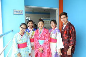 Ngành Ngôn ngữ Nhật - Hướng đi mới đầy triển vọng bạn không nên bỏ lỡ