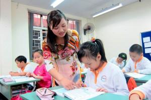 Văn bằng 2 Sư phạm tiểu học và sự đổi mới chương trình đào tạo
